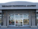 Salon Professional Academy Commercial Steel Fabrication 13