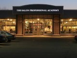 Salon Professional Academy Commercial Steel Fabrication 26