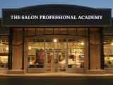 Salon Professional Academy Commercial Steel Fabrication 27