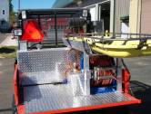 Fire rescue custom fabrication 3