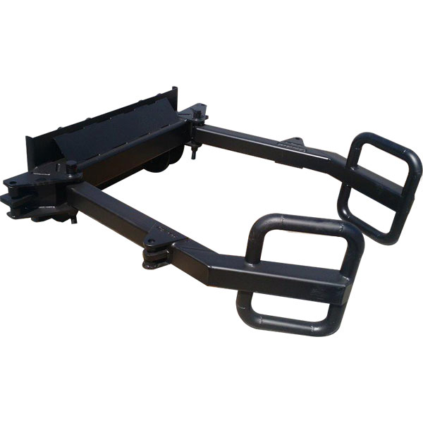 Hay Bale Squeezer, BSQ